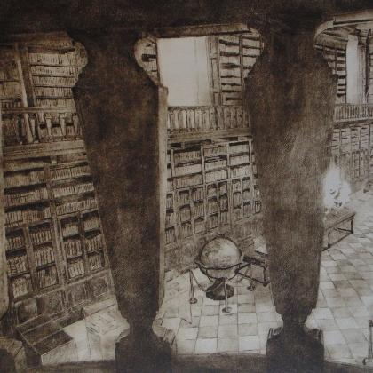 Biblioteca Teresiana. Il respiro del tempo