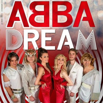 Abba Dream in concerto