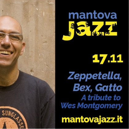 Zeppetella, bek, gatto - A tribute to wes Montgomery