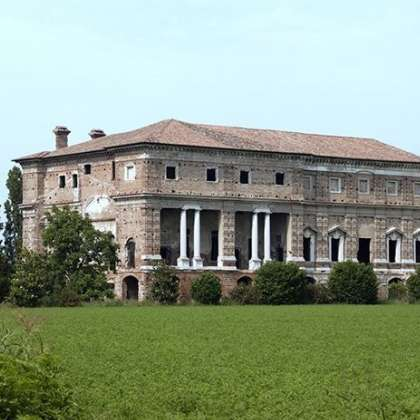 Provincia di mantova portale sul turismo a mantova for Villa la favorita mantova matrimonio