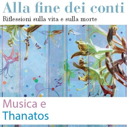 Musica e Thanatos