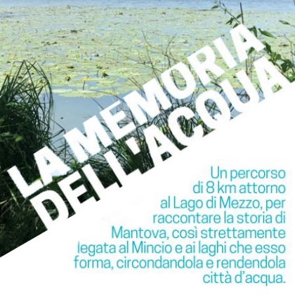 La Memoria dell`Acqua - Evento FAI