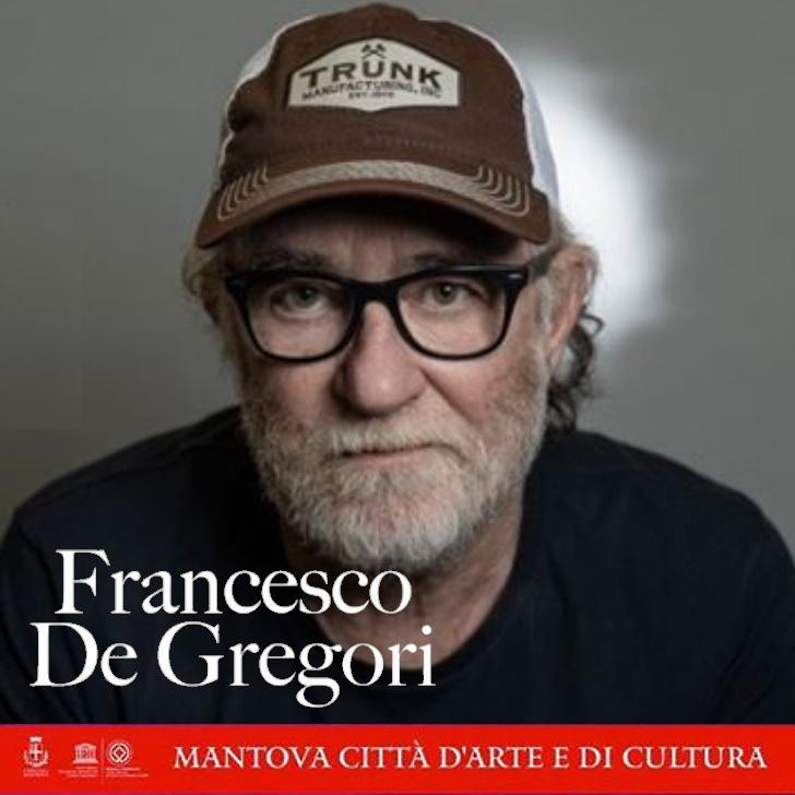 Francesco De Gregori in concerto - ANNULLATO