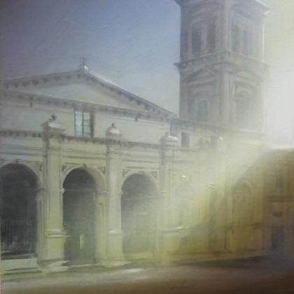 Andrea Giovannini, Atmosfere spirituali