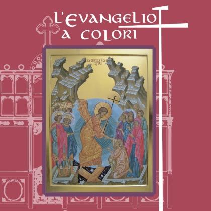 L`evangelio a colori