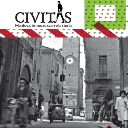 CIVITAS - Spazi verdi e tessuto urbano; giardini e piazze mantovane
