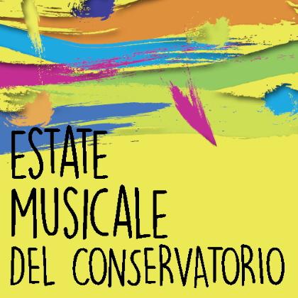 ESTATE MUSICALE DEL CONSERVATORIO 2019: OMAGGIO A GINO MESCOLI
