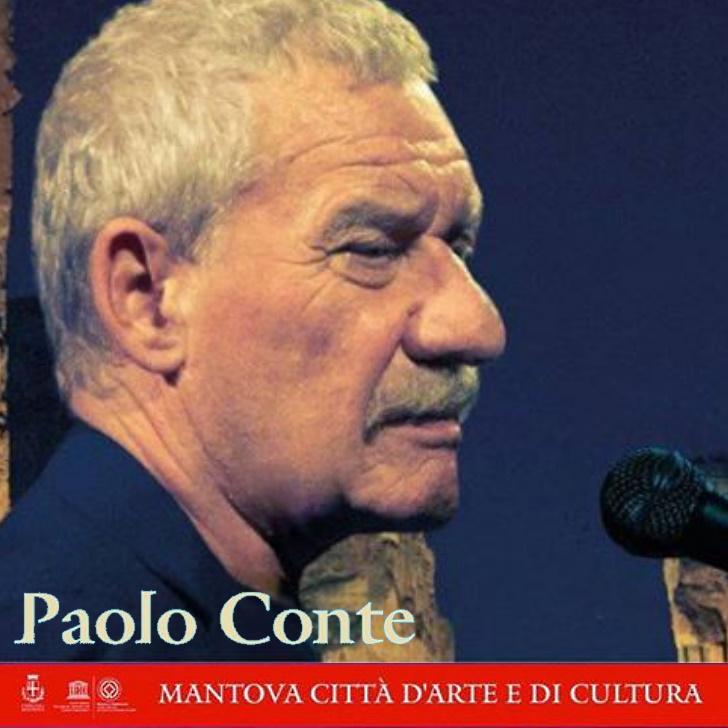 Paolo Conte in concerto - ANNULLATO