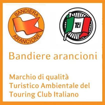 Giornata Bandiere Arancioni