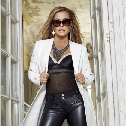 ANASTACIA in concerto al MANTOVA OUTLET VILLAGE