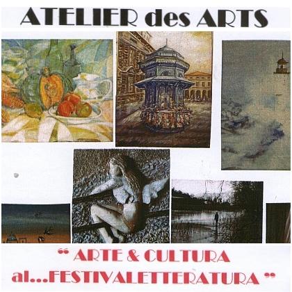 Arte & Cultura al Festivaletteratura