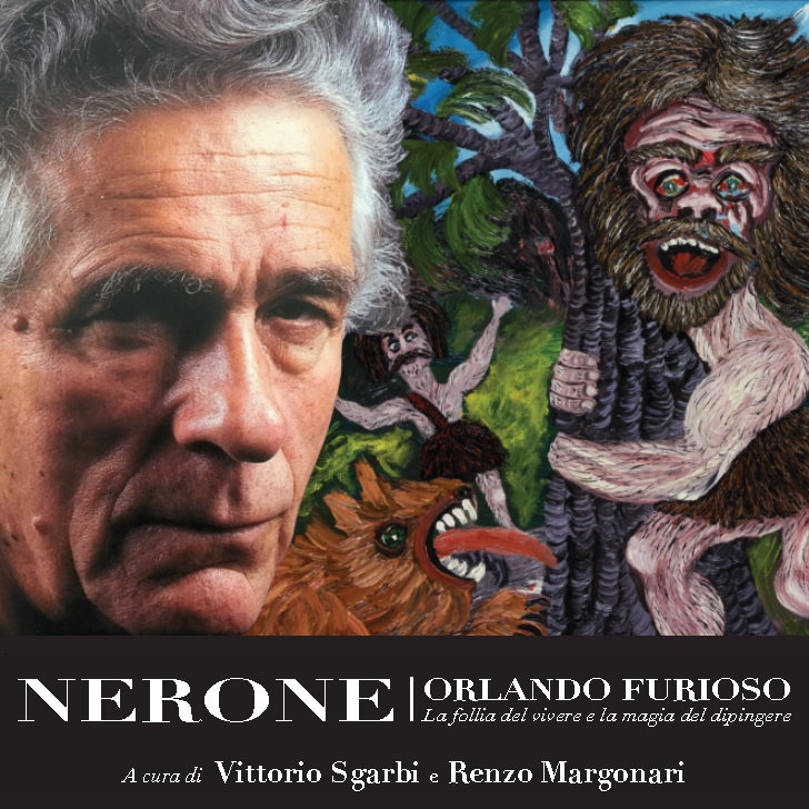 Nerone. Orlando furioso