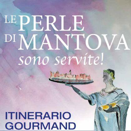 Le Perle di Mantova sono servite!