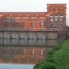 Moglia, Impianto Idrovoro le Mondine